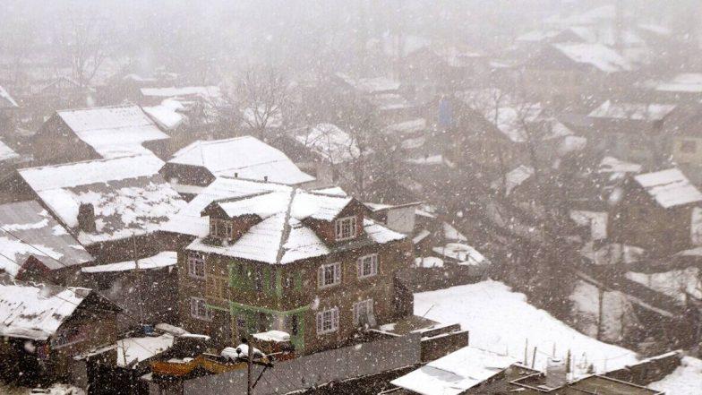 Schools Remain Closed In Himachal Pradesh: হিমাচল প্রদেশে জারি হলুদ সতর্কতা, ভারী তুষারপাতে বন্ধ সমস্ত স্কুল-কলেজ