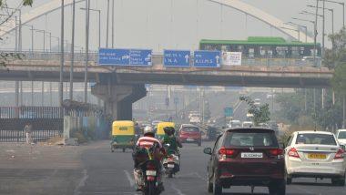 Delhi Air Pollution: বিশ্বের সবচেয়ে দূষিত শহর দিল্লি, পঞ্চম ও নবম স্থানে কলকাতা, মুম্বই; স্কাইমেটের সমীক্ষা বাড়াল উদ্বেগ