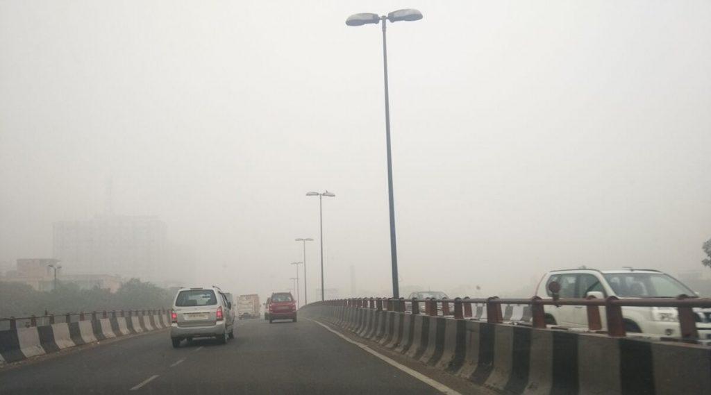 Delhi Air Pollution: বিপজ্জনক অবস্থা কাটিয়ে একটু স্বাভাবিক হল দিল্লির দূষণ, কিছুটা স্বস্তিতে শহরবাসী