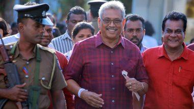 Sri Lanka President 1st Official Visit to India: প্রধানমন্ত্রীর আমন্ত্রণে প্রথমবার ভারতে আসছেন শ্রীলঙ্কার সদ্য নির্বাচিত প্রেসিডেন্ট গোতাবায়া রাজাপক্ষ