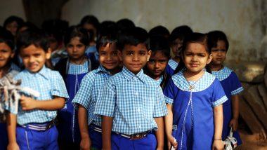Kolkata: ২ ডিসেম্বর থেকে রাজ্যের স্কুলগুলিতে শুরু হচ্ছে ছাত্র ভর্তির প্রক্রিয়া