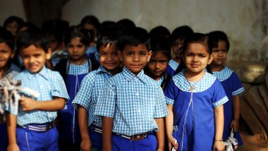 West Bengal: ইউনিফর্ম না পরে আসায় 'নগ্ন' করে ক্লাস করানো হল স্কুলে