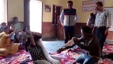 Rajasthan: ট্রেনিংয়ে গিয়ে নাগিন ড্যান্স করে সাসপেন্ড স্কুলের শিক্ষক! দেখুন ভিডিও