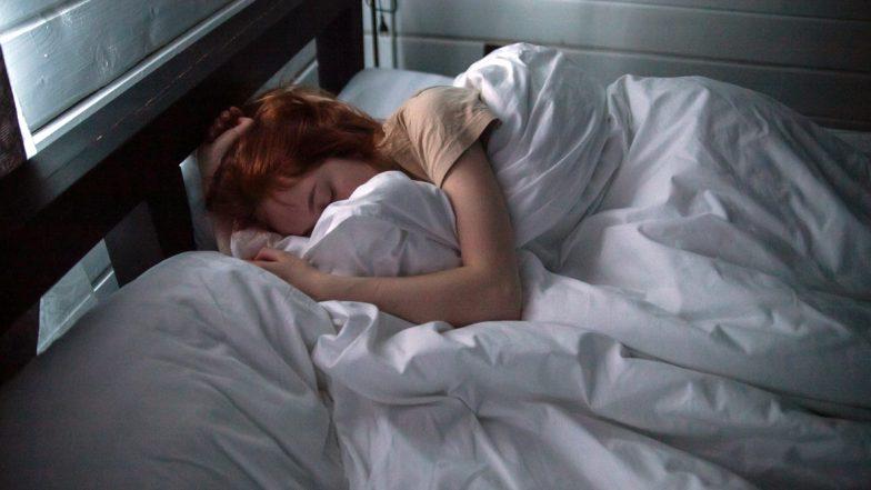 Sleep Internship: ৯ ঘণ্টা ঘুমিয়ে লাখ টাকা উপার্জন করুন!