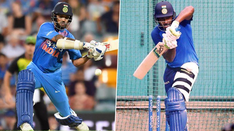 India vs West Indies T20: ডিসেম্বরে ওয়েস্ট ইন্ডিজের বিরুদ্ধে T20 খেলবে ভারত, শিখর ধাওয়ানের বদলে মাঠে নামছেন সঞ্জু স্যামসন