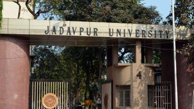 Jadavpur University Answer Sheet Leaks Debate: 'রাজনৈতিক রোষ থেকেই পরীক্ষার খাতায় নম্বর কমিয়েছিল অভ্র সেন...পুলিসে অভিযোগ দায়ের করেছি' যাদবপুর বিশ্ববিদ্যালয়ে উত্তরপত্র ফাঁস বিতর্কে বললেন জয়দীপ দাস