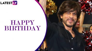 Shah Rukh Khan's 54 Birthday: ৫৩ পেরিয়েও জেন- ওয়াই তরুণীর ড্রিম বয় শাহরুখ খান...কিং খানের সম্পর্কে এই ১০ তথ্য জানতেন?