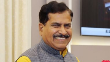 Suresh Angadi: 'দেশের অর্থনীতির অবস্থা ভালো, কারণ বিমানবন্দর, ট্রেনে যাত্রী ভর্তি, লোকজন বিয়েও করছে', দাবি কেন্দ্রীয় মন্ত্রীর