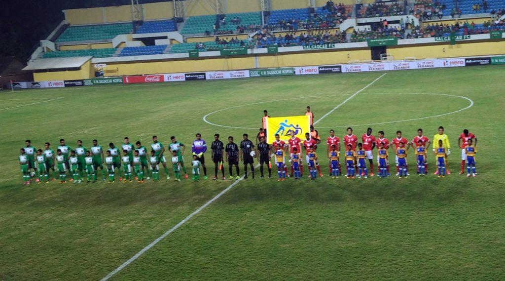 I-League 2019-20 Fixtures: আই লিগের সূচি প্রকাশ, জেনে নিন কবে মাঠে নামছে মোহনবাগান, ইস্টবেঙ্গল?