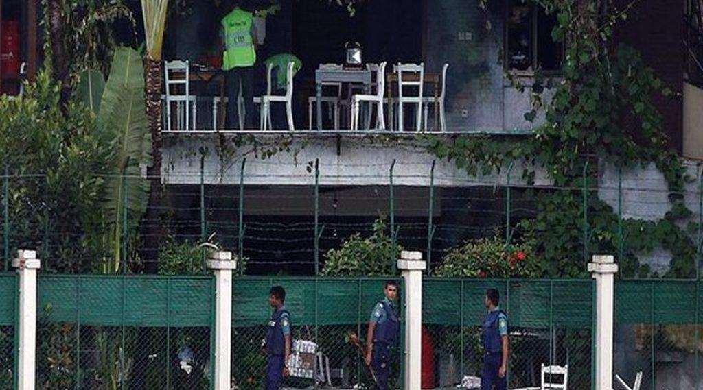 Holey Artisan cafe attack: বাংলাদেশের হোলি আর্টিজান বেকারিতে জঙ্গি হামলার ঘটনায় ৭ জনের মৃত্যুদণ্ড