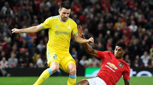Astana vs Manchester United: ইউরোপা লিগে আজ মুখোমুখি আস্তানা ও ম্যানচেস্টার ইউনাইটেড, কোথায় দেখা যাবে ম্যাচ? জেনে নিন