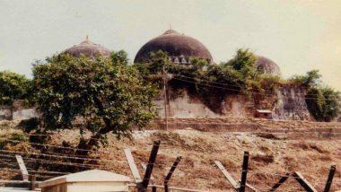 Babri Masjid Demolition Case: বাবরি মসজিদ ধ্বংস মামলায় লালকৃষ্ণ আদবানি সহ ৩২ জন অভিযুক্তই বেকসুর খালাস