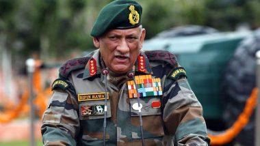 General Bipin Rawat: আগামী মাসেই সেনাপ্রধানের পদ থেকে অবসর, প্রথম চিফ অফ ডিফেন্স স্টাফ হচ্ছেন জেনারেল বিপিন রাওয়াত