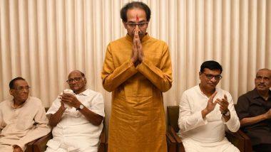 Maharashtra: আস্থা ভোটের গণ্ডি পেরিয়েও জয়ের মালা উদ্ধব ঠাকরের গলায়