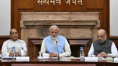 President's rule in Maharashtra: মহারাষ্ট্রে রাষ্ট্রপতি শাসনের পরামর্শ কেন্দ্রীয় মন্ত্রিসভার, কী বললেন প্রধানমন্ত্রী?