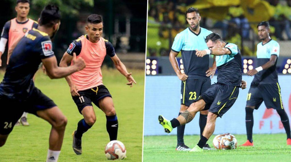 Chennaiyin FC vs Hyderabad FC ISL 2019 Live Streaming: ইন্ডিয়ান সুপার লিগ ৬-এ সিএফসি বনাম এইচওয়াইডি-র লাইভ টেলিকাস্ট দেখবেন কোথায়? জেনে নিন