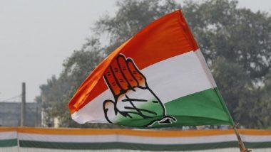 Congress Slams BJP On Pragya Singh Thakur:  বিস্ফোরণে অভিযুক্ত প্রজ্ঞা সিং ঠাকুর প্রতিরক্ষার পরামর্শদাত্রী, কেন্দ্রের ভূমিকায় ক্ষুব্ধ কংগ্রেস