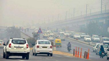 Delhi Air Pollution: ক্রমশ বিপর্যয়ের চরম সীমায় পৌঁছাচ্ছে রাজধানীর দূষণ, রাত পোহালেই পরিস্থিতি আরও খারাপ হওয়ার আশঙ্কা