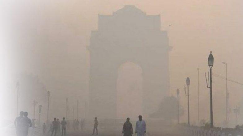 Delhi Air Pollution: পাঞ্জাবের খড় পোড়ানোর জের, ফের দূষণ জ্বরে অন্ধকার রাজধানী