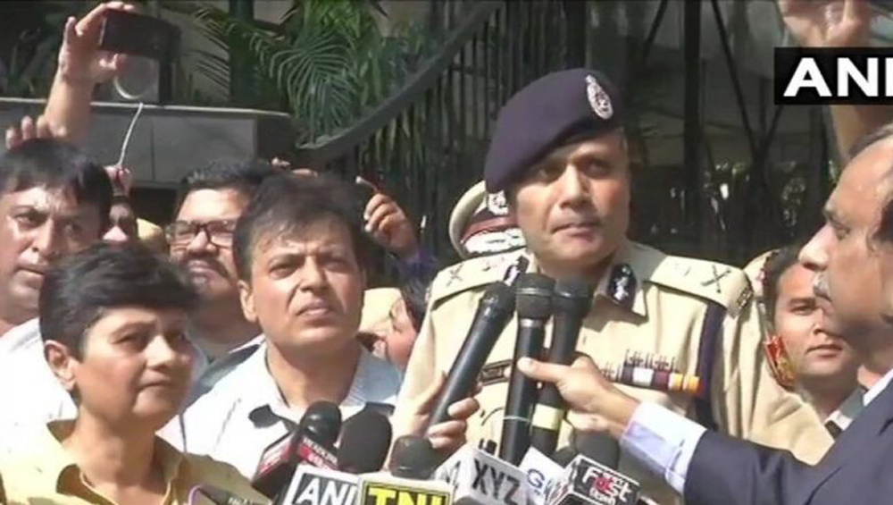 Delhi Police On Tis Hazari Violence: শান্ত হয়ে নিজেদের কাজে যোগ দিন, দোষীরা কেউ রেহাই পাবে না, বিক্ষোভরত পুলিশকর্মীদের আশ্বাস দিলেন রাজধানীর কমিশনার অমূল্য পটনায়েক