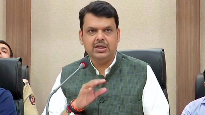Devendra Fadnavis Resigns: পদত্যাগ করলেন মহারাষ্ট্রের মুখ্যমন্ত্রী দেবেন্দ্র ফড়নবিস