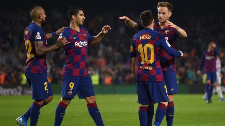 FC Barcelona vs Borussia Dortmund: চ্যাম্পিয়ন্স লিগে আজ মুখোমুখি বার্সেলোনা ও বরুসিয়া ডর্টমুন্ড, কোথায় দেখা যাবে ম্যাচ? জেনে নিন