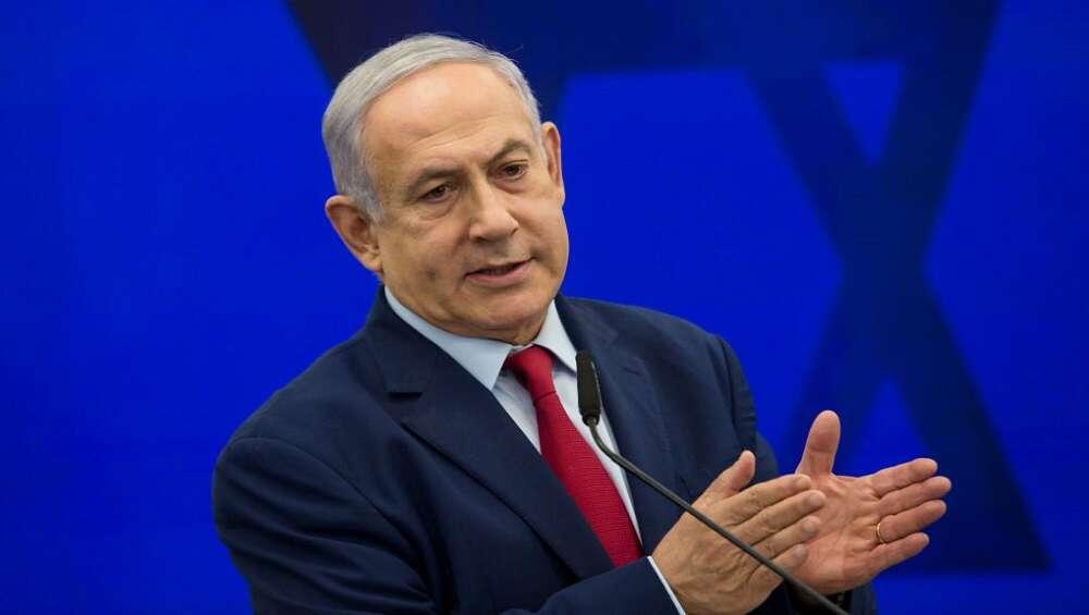 Benjamin Netanyahu: ইজরায়েলের প্রধানমন্ত্রী বেঞ্জামিন নেতানেইয়াহুর বিরুদ্ধে ঘুষ, জালিয়াতি এবং বিশ্বাসভঙ্গের অভিযোগ দায়ের