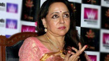 Hema Malini: 'মুম্বইয়ে থাকি, ওখানে সমস্যা কম'...দিল্লির দূষণ বৈঠকে গরহাজিরার যুক্তি দিলেন হেমা মালিনী