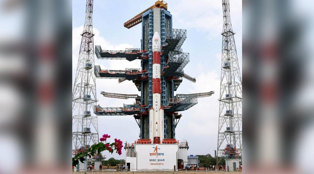 Cartosat-3 Satellite Launched by ISRO: কার্টোস্যাট-৩ ও ১৩টি অ্যামেরিকার ন্যানো স্যাটেলাইটকে কক্ষপথে স্থাপন করল ইসরো