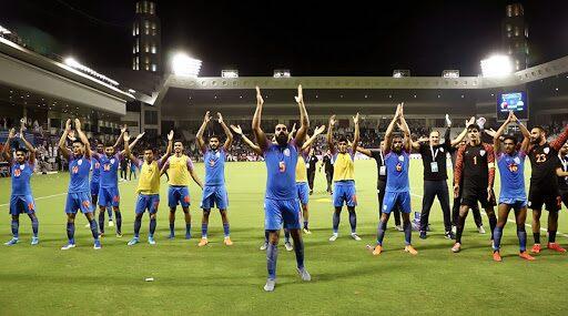India vs Oman, 2022 FIFA World Cup Qualifiers: ফিফা বিশ্বকাপে ভারত আজ মুখোমুখি ওমানের, নির্ধারিত হবে ব্লু টাইগার্সের ভবিষ্যৎ