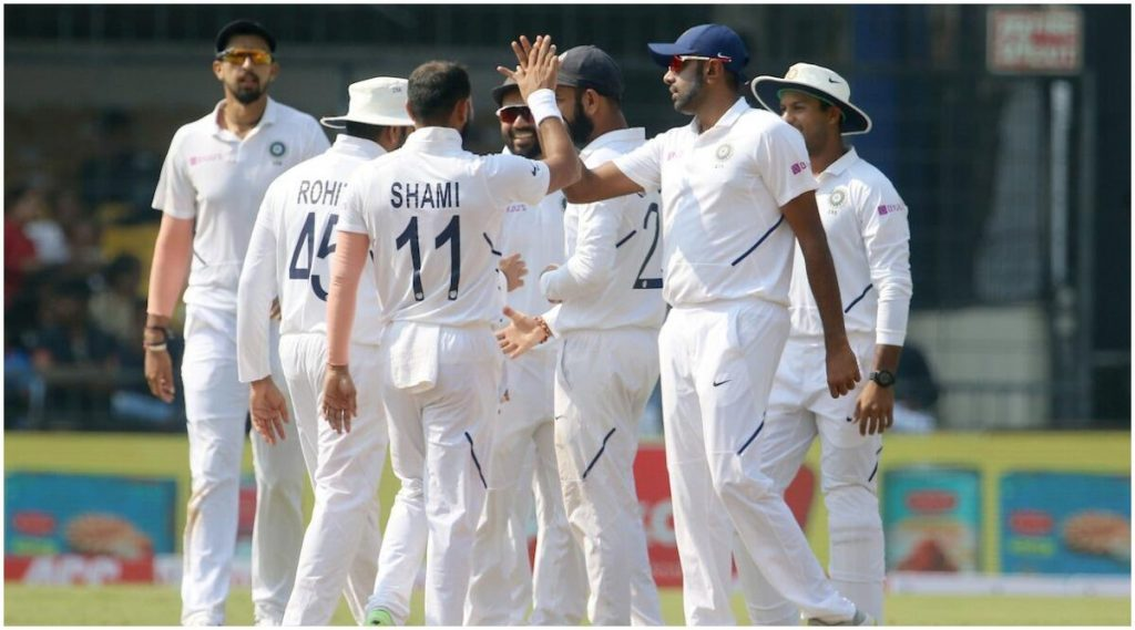 IND vs BAN Day-Night Test 2019: তিন উইকেটে ১৭৪, ঐতিহাসিক ভারত বনাম বাংলাদেশ টেস্টে প্রথম দিনের শেষে চালকের আসনে ভারত