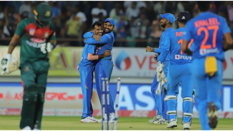 Live Cricket Streaming of India vs Bangladesh 3rd T20I 2019: কোথায় কোথায় ম্যাচ দেখা যাবে, জেনে নিন ক্লিক করে