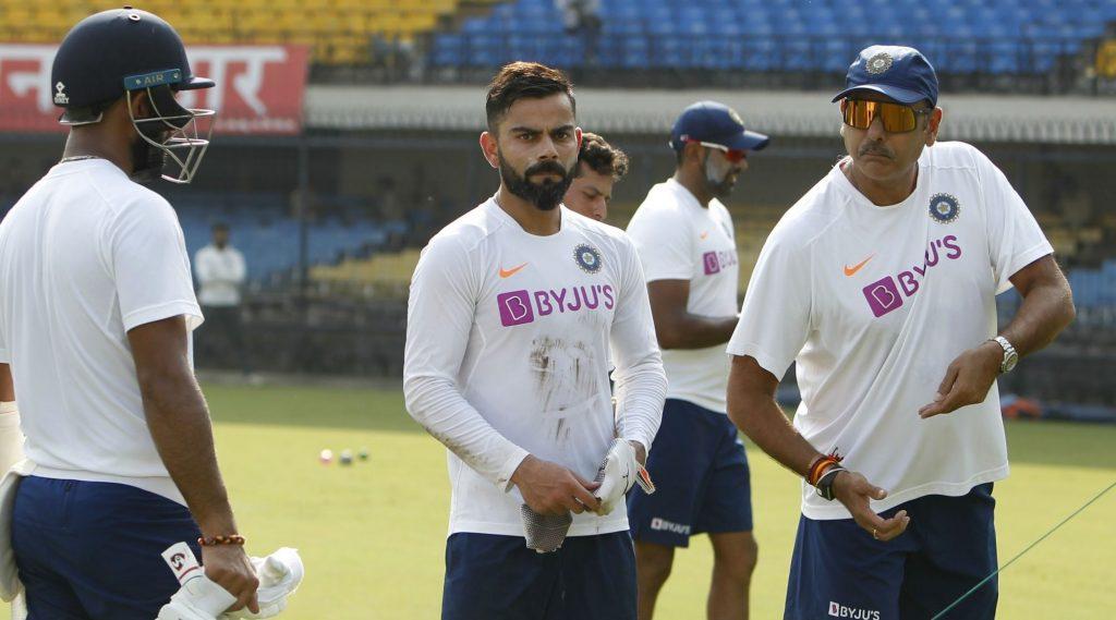 IND vs BAN 1st Test 2019: ইন্দোরে আগামীকাল প্রথম টেস্টে মুখোমুখি ভারত-বাংলাদেশ