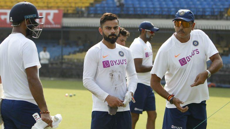 WTC 2021 Final: ওয়ার্ল্ড টেস্ট চ্যাম্পিয়নশিপ ২০২১ ফাইনালের ভারতীয় দলের সদস্যদের নামের তালিকাপ্রকাশ