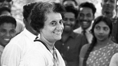 Indira Gandhi 102th Birth Anniversary: ১০২তম জন্মবার্ষিকীতে ইন্দিরা গান্ধীকে শ্রদ্ধা জানালেন নরেন্দ্র মোদি থেকে সোনিয়া গান্ধী