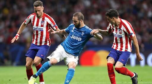 Juventus vs Atletico Madrid Live Streaming Online: কোথায় দেখা যাবে জুভেন্টাস বনাম অ্যাটলেটিকো মাদ্রিদের ম্যাচ? জেনে নিন এক ক্লিকে