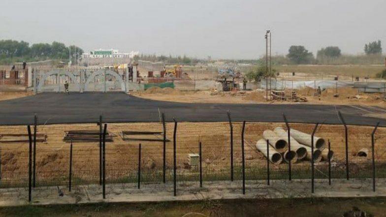 Kartarpur Corridor Opening: পাকিস্তানে করতারপুর করিডরের কাছে জঙ্গি আস্তানা, কড়া প্রহরায় মুড়ছে ওয়াঘা সীমান্ত