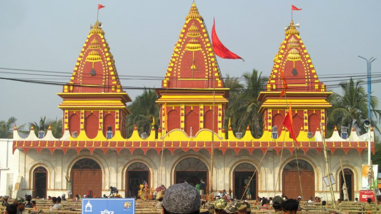 History Of Ganga Sagar Mela: মকর সংক্রান্তিতে কপিল মুনির আশ্রমে কেন বসে এত বড় মেলা?