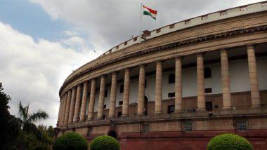 Parliament Winter Session: সোমবার থেকে শুরু হচ্ছে সংসদের শীতকালীন অধিবেশন; সব বিষয়ে আলোচনায় রাজি সরকার বললেন নরেন্দ্র মোদি