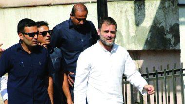 Rahul Gandhi On Maharashtra: মহারাষ্ট্রে গণতন্ত্রকে খুন করা হয়েছে, নীরবতা ভেঙে সংসদে সরব রাহুল গান্ধী