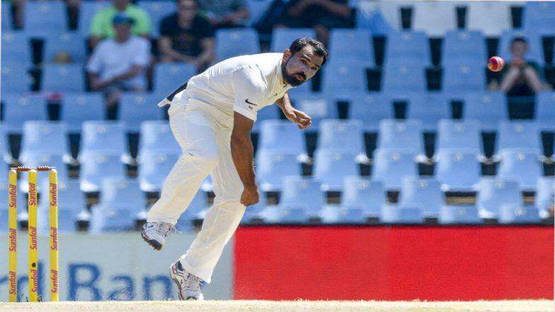 World Test Championship: টেস্টে ভারতের সেরা বোলার হিসেবে শামিকেই বাছলেন আগরকর