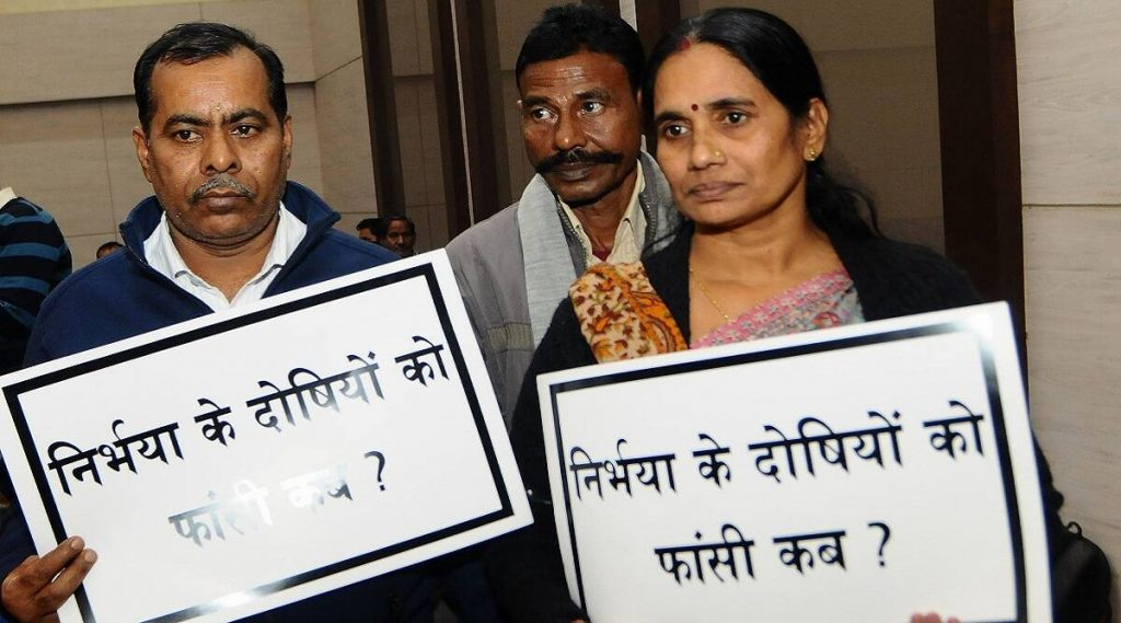 Nirbhaya Ganrape and Murder Case: দিল্লির পতিয়ালা হাউস কোর্ট পদক্ষেপ নেওয়ার আগেই মামলা দায়ের করেছিলেন নির্ভয়ার বাবা-মা