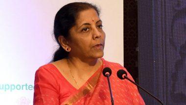 YES Bank Crisis: ইয়েস ব্যাঙ্কের সমস্ত আমানতকরীর অর্থ সুরক্ষিত রয়েছে: অর্থমন্ত্রী নির্মলা সীতারমন