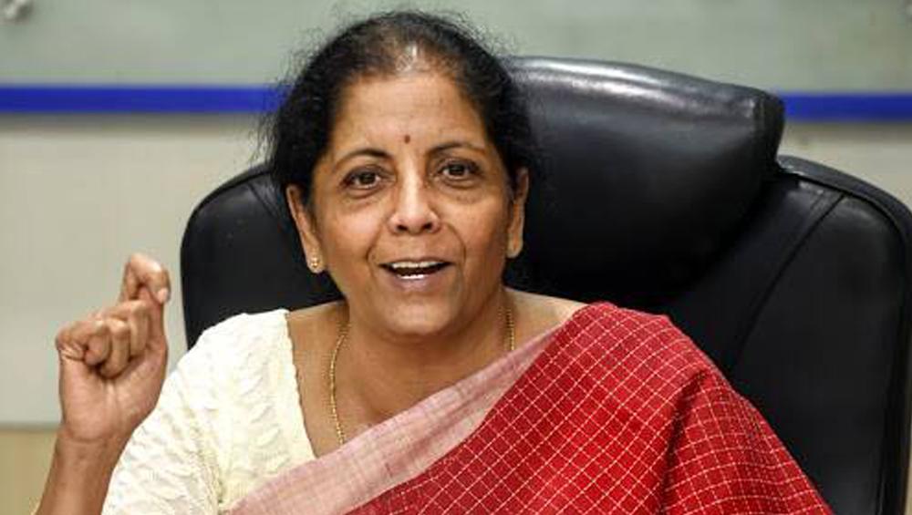 Nirmala Sitharaman On Real Estate Sector: ২৫ হাজার কোটির তহবিল, থমকে থাকা আবাসন প্রকল্পের কাজ শুর করতে কেন্দ্রের নয়া উদ্যোগ