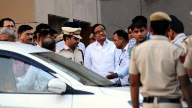 P Chidambaram: 'সরকার সংসদে আমার কণ্ঠরোধ করতে পারবে না'...১০৬ দিন পর জেল থেকে বেরিয়ে বললেন পি চিদম্বরম