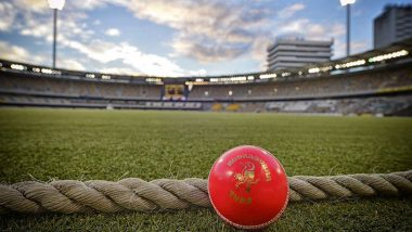 India Verses Bangladesh Cricket Match: আসন্ন ভারত-বাংলাদেশ টেস্ট ম্যাচে গোলাপী বলের অভিষেক, উত্তেজনায় ফুটছে কলকাতা
