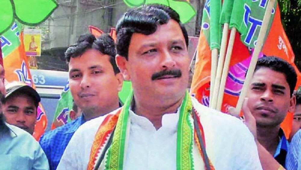 Rahul Sinha: পার্ক সার্কাসে যারা আন্দোলন করছে, তারা বিদেশি বাচ্চা: রাহুল সিনহা