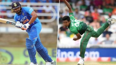 India vs Bangladesh 3rd T20I 2019: রবিবার নাগপুরে মহারণ, সিরিজের শেষ টি ২০-তে মুখোমুখি ভারত-বাংলাদেশ
