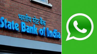 Whatsapp Payment: আসছে হোয়াটসঅ্যাপ পেমেন্ট, স্টেট ব্যাঙ্কের সঙ্গে গাঁটছড়া বেঁধে প্রস্তুত