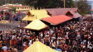 Sabarimala Temple Row: ১২ বছরের নাবালিকাকে আইয়াপ্পা দর্শনের জন্য ট্রেকিংয়ের অনুমতি দিল না পুলিশ